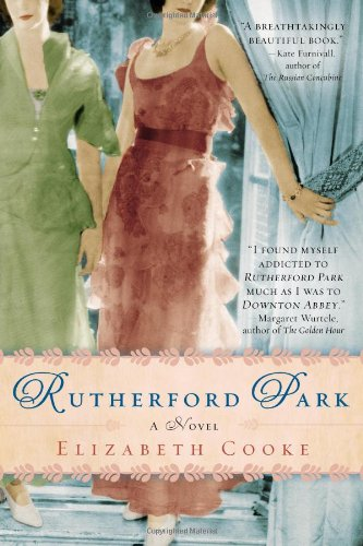 Image of Rutherford Park: A Novel
