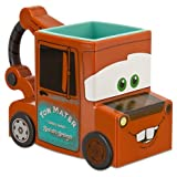 Disneys Tow Mater Meal Time Magic Cup