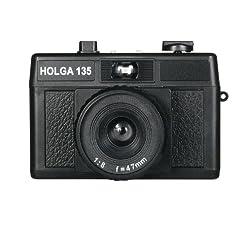 Holga 167120 135 35mm Plastic Camera