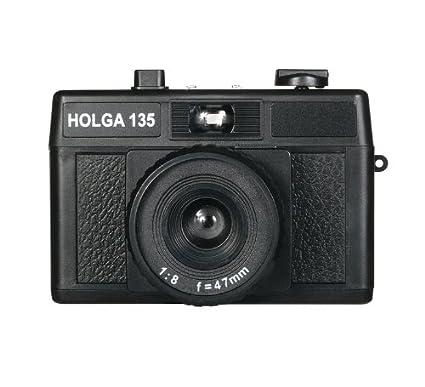 HOLGA-135-35mm-Plastic-Camera