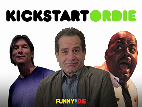 Kickstart or Die - Season 1