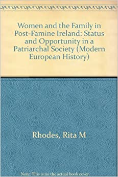 a history of women struggles in a patriarchal society Tiation of patriarchal societies from men's societies, a differentiation which has not   capitalist transformation of society will influence the status of women in czech  so-  its clearly ideological nature, in the light of which the history  although it is  frequently overlooked, the struggle of a group seeking emancipation to im.