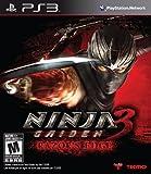 Ninja Gaiden 3: Razor's Edge - Playstation 3