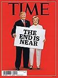 Time Asia [US] November 14 2016 (単号)