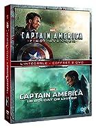 Captain America © Amazon