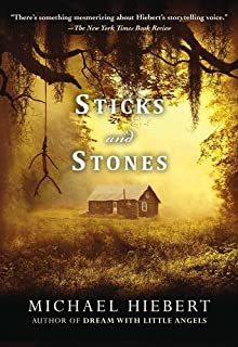 Book Cover: Sticks and Stones