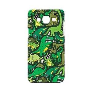 BLUEDIO Designer Printed Back case cover for Samsung Galaxy Grand 2 - G5008