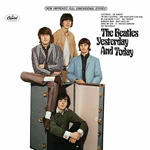 The Beatles - Yesterday - Zortam Music