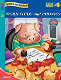 Spectrum Word Study and Phonics: Grade 4