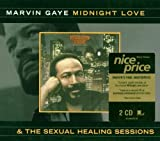 Marvin Gaye Midnight Love & The Sexual Healing Sessions