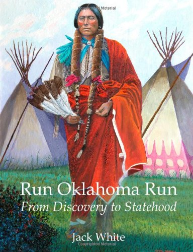 Run Oklahoma Run