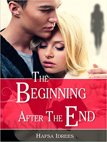 The Beginning After The End by Hafsa Idrees ebook deal