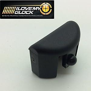 ILMG-0081 Grip Plug for GEN4 Glock 17 19 22 23 31 32 34 35 37 38
