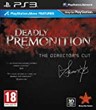 Deadly Premonition - Director's Cut (PS3)
