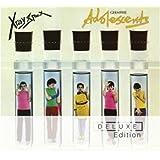 Germ Free Adolescents -  X-Ray Spex