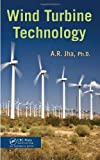 img - for Wind Turbine Technology book / textbook / text book