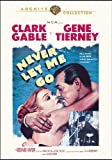 Never Let Me Go [DVD] [1953] [Region 1] [US Import] [NTSC]