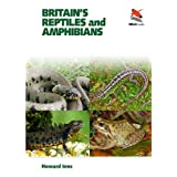 Britain's Reptiles and Amphibians (Britain's Wildlife)by Chris Packham