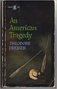 essays on an american tragedy by theodore dreiser