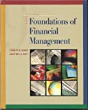 Foundations of Financial Management (007228336X) by Hirt, Geoffrey A.; Block, Stanley B.
