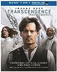 Transcendence (Bilingual) [Blu-ray] (...