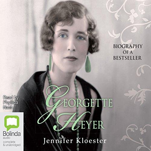 Georgette-Heyer-Biography-of-a-Bestseller