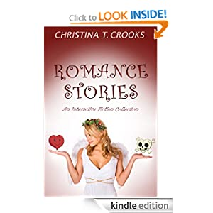 Romance Stories - An Interactive Fiction Collection