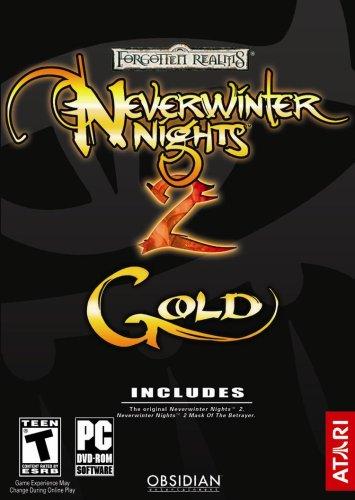 Neverwinter Nights 2 Gold – PC