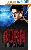 Burn (Drift Book 3)