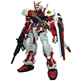 Gundam Seed Astray Red Frame Model Kit 1/100 HG