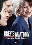 Greys Anatomy: Season 10