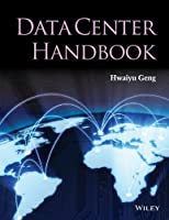 Data Center Handbook Front Cover