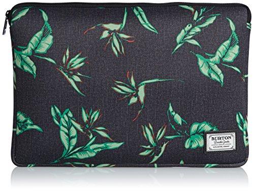 "Burton - Sleeve per computer portatile da 15"", Multicolore (Hawaiian Heather), 40 x 29 x 2 cm"