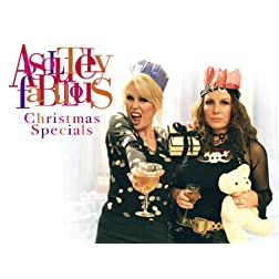 Absolutely Fabulous Specials