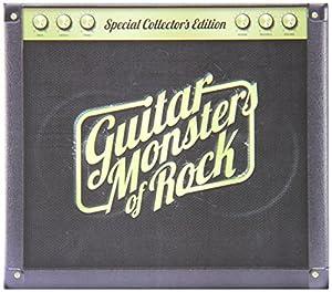 Guitar Monsters of Rock