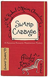 Swamp Cabbage by Paisley Ray ebook deal