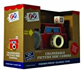 Fisher Price Classics Picture Disk Camera