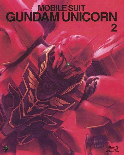 (Gundam 35th Anniversary Encore Edition) Mobile Suit Gundam UC 2 [Blu-ray]