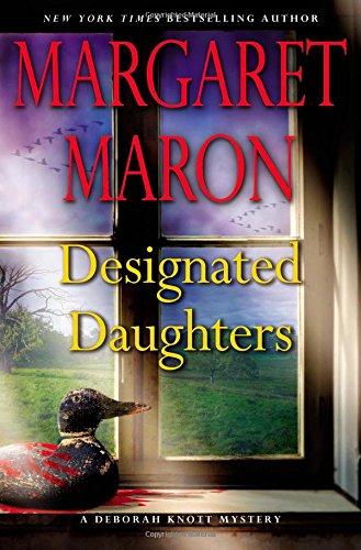Image of Designated Daughters (A Deborah Knott Mystery)