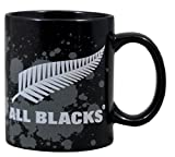 Mug Logo - Collection officielle All Blacks - rugby [Divers]...