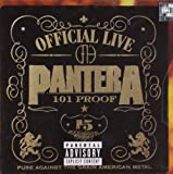 Official Live: 101 Proof Pantera