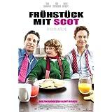 """Fr�hst�ck mit Scotvon """"Thomas Cavanagh"""""""