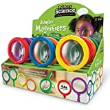 Learning Resources Jumbo Magnifier for Children