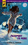 Passport To Peril