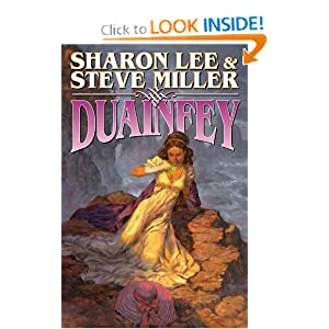 Duainfey by Sharon Lee and Steve Miller