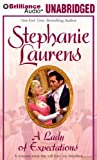 Stephanie Laurens A Lady of Expectations