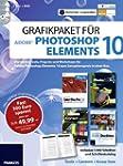 Grafikpaket f�r ADOBE Photoshop ELEME...