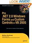 Pro .NET 2.0 Windows Forms & Cust...