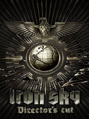 Iron Sky – Director's Cut [dt./OV]