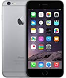 Apple iPhone 6 16GB 4G LTE Unlocked GSM Smartphone w/ 8MP Camera - Space Gray